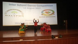 Bharart Ko Jano Interschool Competition